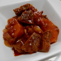 Beef Tamarind