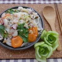 Seafood Kwetiau Hotplate