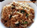 Fried Javanese Beehun