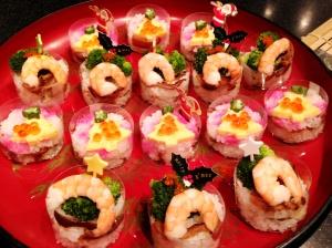 teatro sushi