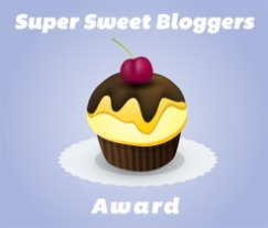 Super Sweet Bloggers