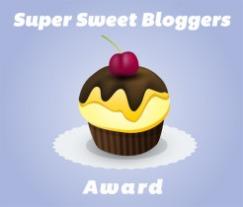 Super Sweet Bloggers