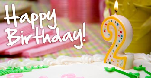 Birthday Wishes Daughter 2 Years Old ~ Happy second anniversary mama miyuki easy pantsy