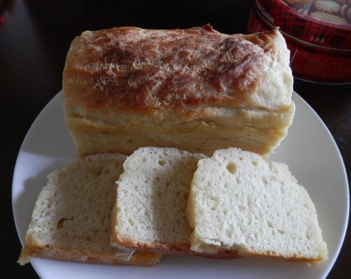 Bier Bread