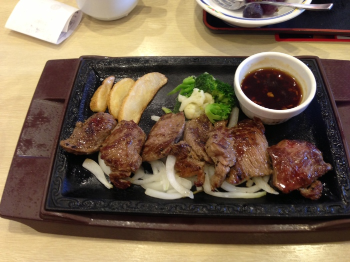Japanese sauce