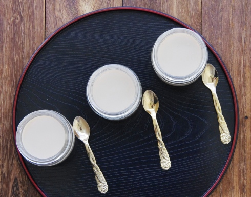 Hokkaido Milk Pudding