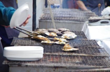 Miyagi Oyster Festival